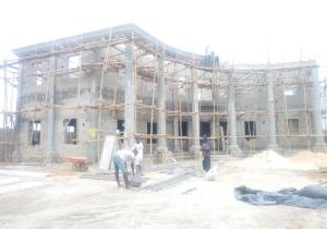 8 bedroom Detached Duplex House for sale Located in Owerri  Owerri Imo