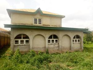 3 bedroom Detached Duplex House for sale Favor street, Asaaju estate liberty Academy Akala Express Ibadan Oyo