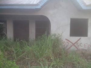 Commercial Property for sale Ketu, Epe/uncompeleted Fuel Station Epe Road Epe Lagos