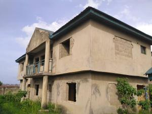 Flat / Apartment for sale ... Alakia Ibadan Oyo