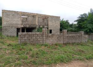 3 bedroom Self Contain Flat / Apartment for sale Ile titun. Nihort road Idishin Ibadan Oyo
