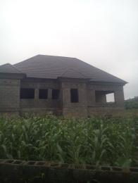 5 bedroom Detached Duplex House for sale SCC Road,Bwari Kurudu Abuja