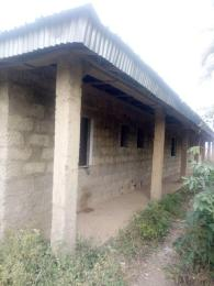 10 bedroom Flat / Apartment for sale Close to Uniosun Ikire Campus Aiyedire Osun
