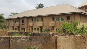 10 bedroom Self Contain Flat / Apartment for sale Unizik road Awka South Anambra
