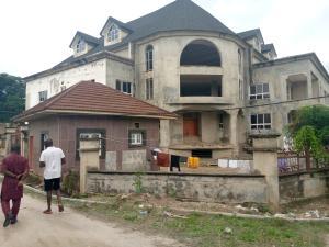 10 bedroom Massionette for sale Asovilla Asokoro Abuja