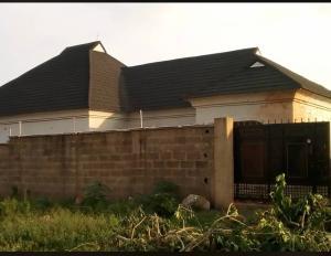 4 bedroom Detached Bungalow House for sale Kuola area Akala Express Ibadan Oyo