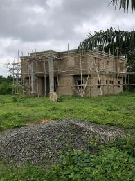 5 bedroom Semi Detached Duplex House for sale Ado-Afao Road after seed of grace international School Ado-Ekiti Ekiti