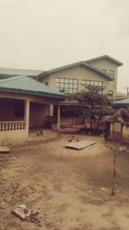 Hotel/Guest House Commercial Property for sale Along New Lagos Express Road, Opposite Government College Ikorodu Lagos