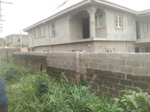 2 bedroom Blocks of Flats House for sale Peace Estate Baruwa Ipaja Lagos