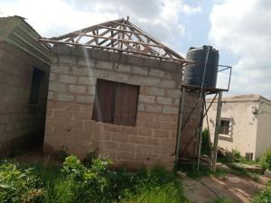 1 bedroom mini flat  Detached Bungalow House for sale Katampe 3 Mpape Abuja  Mpape Abuja