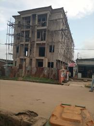 10 bedroom Hotel/Guest House Commercial Property for sale Mafoluku Mafoluku Oshodi Lagos