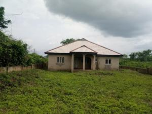 3 bedroom Detached Bungalow House for rent Ido housing scheme,jiboye Ido Oyo