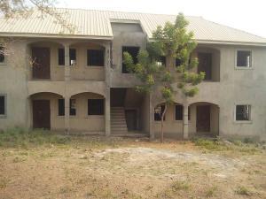 2 bedroom House for sale Phase II Lokoja Kogi