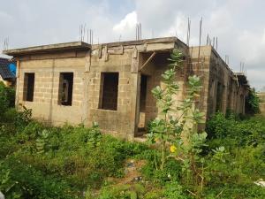 House for sale Beside Esmerado Hall And Event Centre Lambe Very Close To Akute, Iju Lagos