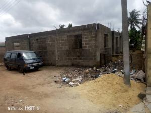 6 bedroom Terraced Bungalow House for sale Sola Odewale street Ayobo Ipaja Lagos