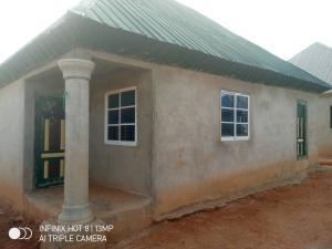 2 bedroom Mini flat Flat / Apartment for sale Maraban Rido, after NNPC Junction Kaduna Kaduna South Kaduna