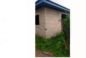 2 bedroom Detached Bungalow House for sale Idoro Road Uyo Akwa Ibom