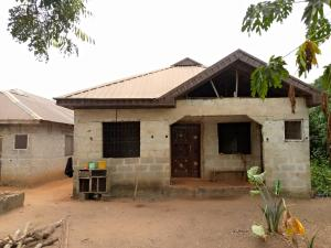 3 bedroom Self Contain for sale Olorunleke, Along Alapoti, Atan Ota-Idiroko road/Tomori Ado Odo/Ota Ogun