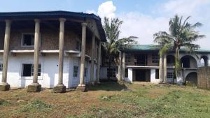 Factory for sale Ikorodu Itamaga Road Ikorodu Ikorodu Lagos