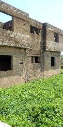 Terraced Bungalow House for sale Moganna liberty academy road off akala express Ibadan Akala Express Ibadan Oyo