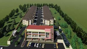 4 bedroom Detached Duplex House for sale Plot 843 Durumi district  by American international school Abuja  Durumi Abuja