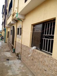 1 bedroom mini flat  Mini flat Flat / Apartment for rent Adefimihan itire Ilasamaja Mushin Lagos