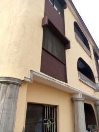 2 bedroom Flat / Apartment for rent Adefimihan itire Ilasamaja Mushin Lagos