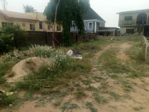 Land for sale By Cele Bus Stop Yakoyo/Alagbole Ojodu Lagos