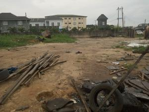 Mixed   Use Land Land for sale Off Stadium Road, Close to Atrium Event Center  New GRA Port Harcourt Rivers
