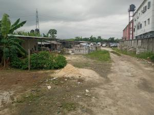 Land for sale G.U. Ake Road  Eliozu Port Harcourt Rivers