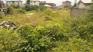 Land for sale Hertbert macualay Street Old GRA Port Harcourt Rivers