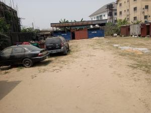 Land for sale East West road, Eliozu flyover East West Road Port Harcourt Rivers