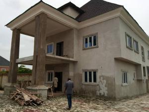 6 bedroom Detached Duplex House for sale Fo1 Kubwa Abuja