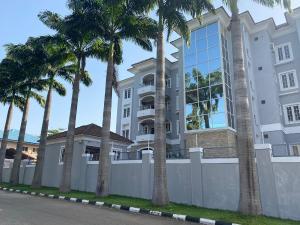 3 bedroom Boys Quarters Flat / Apartment for rent Maitama Maitama Abuja
