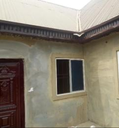 1 bedroom mini flat  Self Contain Flat / Apartment for rent Opposite Nysc Junction Guida Kubwa Abuja