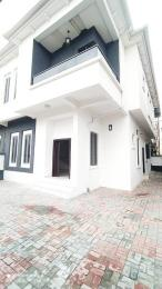 4 bedroom Semi Detached Duplex House for sale ... Idado Lekki Lagos