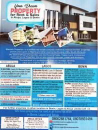 Residential Land for sale Plot 2, Kuramu Street, Off Ohovbe Road Oredo Edo