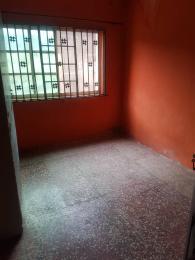 1 bedroom mini flat  Mini flat Flat / Apartment for rent Fagba Fagba Agege Lagos