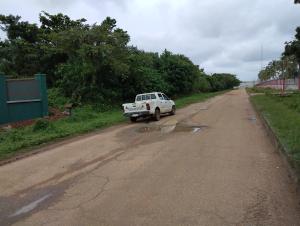 Industrial Land Land for sale Anioma Road, Agbara Industrial Park, Ogun State Agbara Agbara-Igbesa Ogun