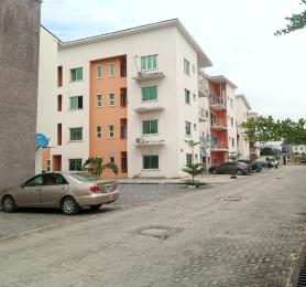 2 bedroom Flat / Apartment for sale Paradise Estate chevron Lekki Lagos