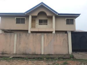 5 bedroom Blocks of Flats for sale Off Alhaja Agbeke, Marcity Bustop Ago palace Okota Lagos