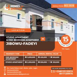 1 bedroom mini flat  Mini flat Flat / Apartment for sale Jibowu Yaba Lagos