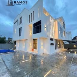 Detached Duplex for sale Pinnock Beach Estate Lekki Lagos