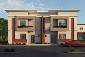 2 bedroom Flat / Apartment for sale Abraham adesanya estate Ajah Lagos