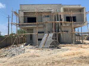 4 bedroom House for sale Abijo GRA with neighbourhoods like  Corona school, Eko akete, Shoprite (Novare mall), Sky mall, Lagos Business School Abijo Ajah Lagos