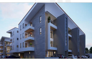 3 bedroom Flat / Apartment for sale Eric moore Surulere Lagos