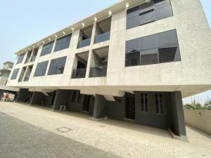 4 bedroom Terraced Duplex House for sale Old ikoyi Gerard road Ikoyi Lagos