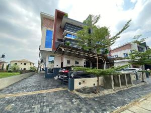 3 bedroom Semi Detached Duplex House for sale Lekki Lagos