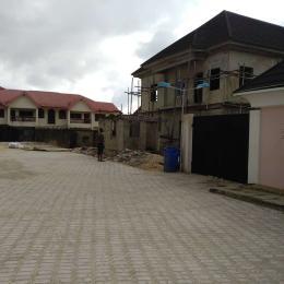 Blocks of Flats House for sale Marshyhill Estate Ado Ajah Lagos