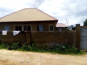 Self Contain Flat / Apartment for sale Karji, Off Yakowa Express Chikun Kaduna
